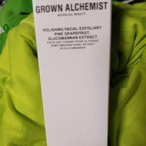 Grown Alchemist exfoliant